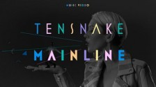 Tensnake 'Mainline' music video