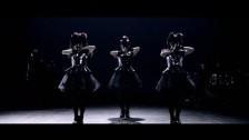 BABYMETAL 'Karate' music video