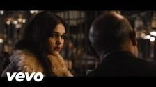 Steve Angello 'Tiger' music video
