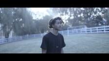 Jaden Smith 'Blue Ocean' music video