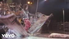 Alice Cooper 'Trash' music video