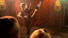 Lindsey Stirling 'Transcendence' music video