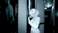 Amanda Lepore 'Turn Me Over' music video
