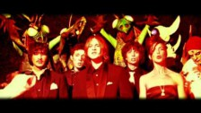 The Zutons 'Pressure Point' music video