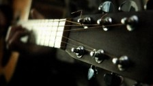 Josh Moore 'Ghostly Reminders' music video