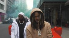Funkmaster Flex 'Lurkin' music video