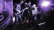 SKATERS 'Deadbolt' music video