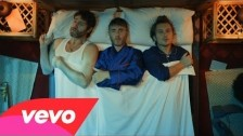 Take That 'These Days' music video