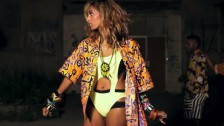Anjulie 'Headphones' music video