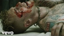 Machine Gun Kelly 'World Series' music video