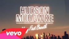 Hudson Mohawke 'Very First Breath' music video