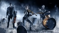 Lindsey Stirling 'Moon Trance' music video