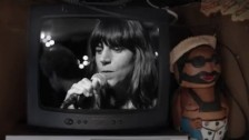 Eleanor Friedberger 'Because I Asked You' music video