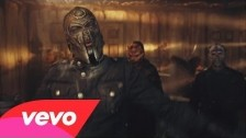 Mushroomhead 'Qwerty' music video