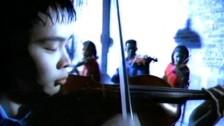 Imajin 'Shorty (You Keep Playin' With My Mind)' music video