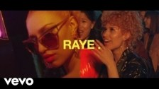 Raye 'The Line' music video