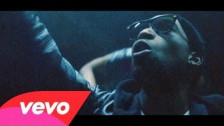 Calvin Harris 'Drinking From the Bottle' music video