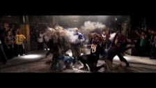Flo Rida 'Club Can't Handle Me' music video