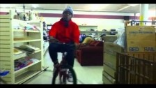 Mick Jenkins 'Value Village' music video