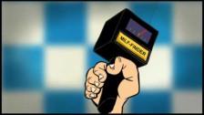 Asher Roth 'Lark On My Go-Kart' music video