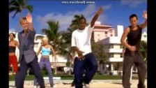 S Club 7 'Bring It All Back' music video