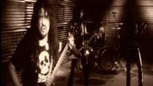 Kiss 'Unholy' music video