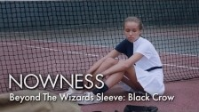 Beyond The Wizards Sleeve 'Black Crow' music video