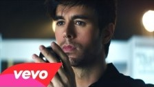 Enrique Iglesias 'El Perdedor' music video