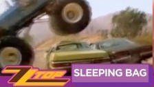 ZZ Top 'Sleeping Bag' music video
