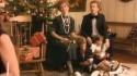 Elmo & Patsy 'Grandma Got Run Over By A Reindeer' music video