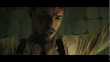 Brandon Flowers 'Crossfire' music video