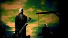 Marilyn Manson 'Personal Jesus' music video
