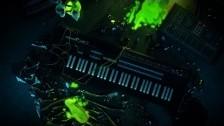Bok Bok & Sweyn Jupiter 'Papaya Lipgloss' music video