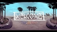 Fort Minor 'Welcome' music video