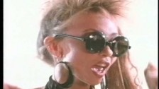 Stacey Q 'Two of Hearts' music video
