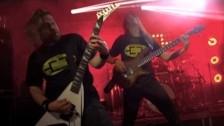 Omnium Gatherum 'Formidable' music video