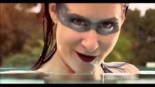 Miz Mandy 'Cat's Pajamas' music video