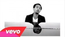 John Legend 'Ordinary People' music video