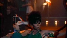 Pat Benatar 'Love Is A Battlefield' music video