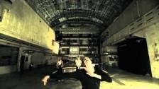 Henric de la Cour 'My Machine' music video