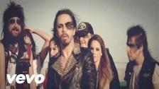 Moderatto 'Entrégate' music video
