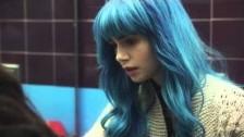 M83 'Claudia Lewis' music video
