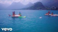 Kazy Lambist 'Annecy' music video