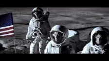a-ha 'Minor Earth Major Sky' music video