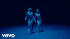 Chloe x Halle 'Ungodly Hour' music video
