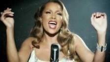 Vanessa Williams 'Breathless' music video