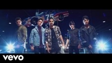 CNCO 'Reggaetón Lento (Bailemos)' music video