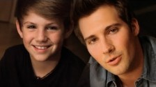 MattyB 'Never Too Young' music video
