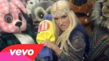 Ke$ha 'C'Mon' music video