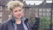 Kim Wilde 'Schoolgirl' music video